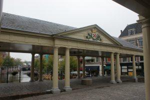 Koornbrug Leiden